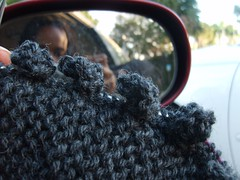 Huckleberry Ascot- My 1st Bobbles