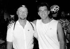 Me & Dan Pallotta