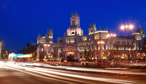 Luces de Madrid 14