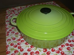 My NEW! LE! CREUSET! DUTCH! OVEN!