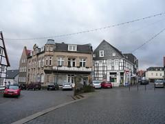 Blankenstein /  (mitko_denev) Tags: houses germany village atmosphere nrw typical nordrheinwestfalen hattingen northrhinewestphalia blankenstein
