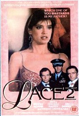 Lace 2 Poster