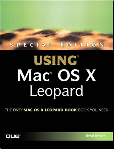using leopard