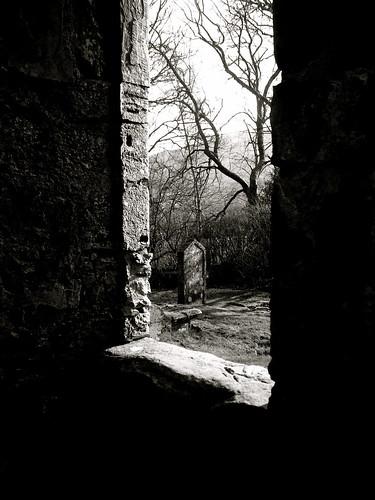 Balquhidder Graveyard 3