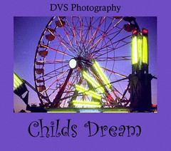 Childs Dream poster (dvs_photography) Tags: work small example a