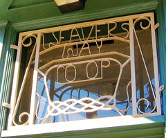 weaver's way co-op