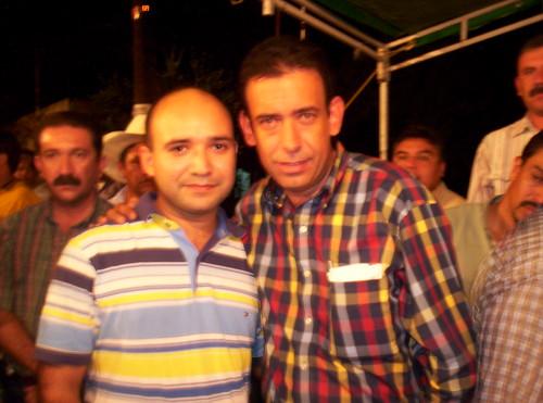 Humberto Maldonado Salinas. Humberto Moreira -