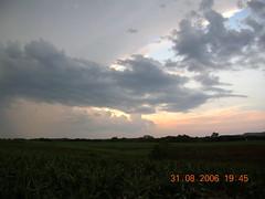8 31 2006 Storm 7 45 04pm (jackiej53) Tags: cloud storm weather clouds kansas thunderstorm storms thunderstorms elliscounty kansasthunderstorm kansasthunderstorms
