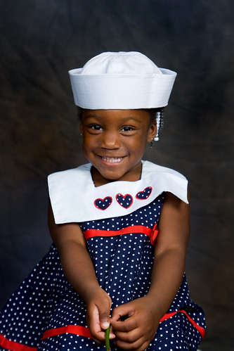 Lil Sailor