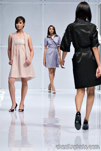 MDG Fashion Show