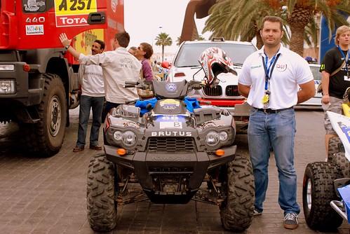 VII Enduro 4x4 ciudad de Melilla-Trofeo Hyundai 021