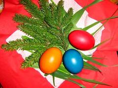 Oua rosii (cod_gabriel) Tags: easter paste ou eggs inviere oua rosii pati pate nviere ou roii