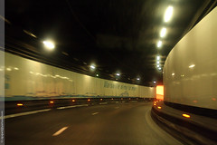 le tunnel prado carénage à Marseille (Dominique Lenoir) Tags: france photo marseille foto tunnel prado provence fotografia galleria fotografía túnel tunneli southfrance bouchesdurhône 13000 carénage tunnelpayant pradocarénage dominiquelenoir