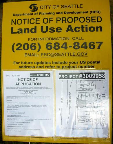 Pinehurst Notice