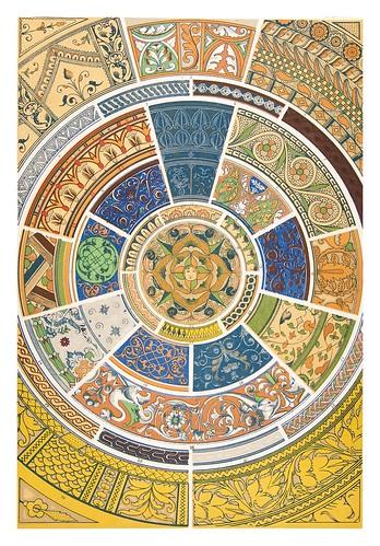 Ornamentos del Renacimiento