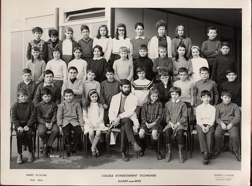 Collège gerard Philippe 68