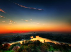 Kalemegdan l (NikolaT) Tags: street travel light sky panorama sun color photoshop canon lab raw serbia eu belgrade beograd hdr srbija lucisart lucis europ cs3 photomatix g9 3exp flickrsbest vidikovac nikolat tonemapp
