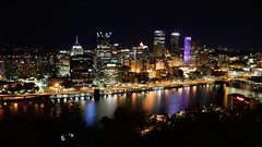 View of Pittsburgh from Grandview Overlook (SchuminWeb) Tags: schuminweb ben schumin web october 2016 pennsylvania pa pittsburgh allegheny county city washington mount mountwashington viewing view overlook over look monongahela river rivers night nighttime bridge bridges infrastructure road roads light lights infra structure structural infrastructural downtown golden triangle goldentriangle building buildings skyscraper skyscrapers high rise highrise rises highrises grandview grand grandviewoverlook ave avenue