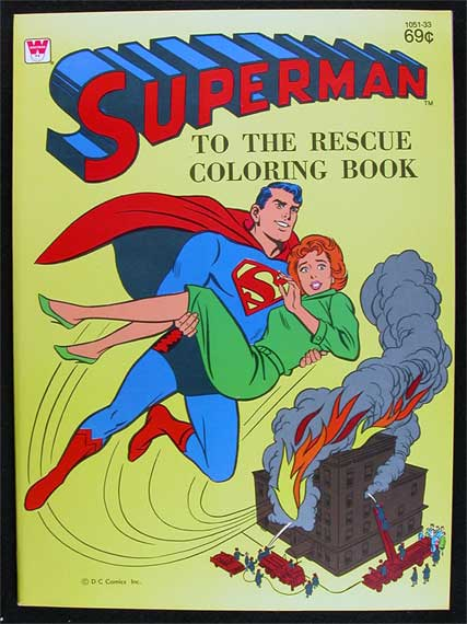superman_coloringrescue