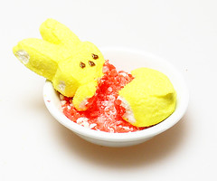 Peeps & Candy Cane Pop Rocks