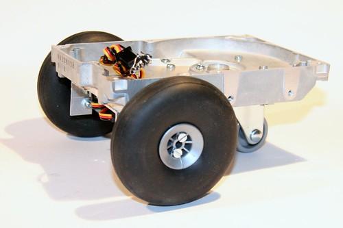 HD-Bot Chassis
