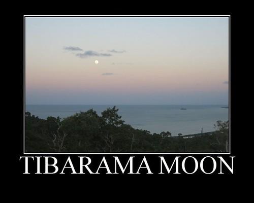 Tibarama Moon