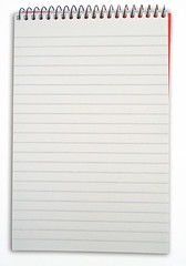 Spiral bound notepad with lines (allispossible.org.uk) Tags: uk white texture lines writing paper spiral pattern stripes pad free line note strip papier libreta royalty strips oxfam spiro notepad backgroundimages spiralbound trailwalker ringbinder linien notebookpaper royaltyfree writingpaper 40favs writingpad 45favs 40000views 90000views padofpaper 55000views ringbound spirobound notize spiralpad notepadpaper notepadtexture writingpadtexture notepadlines notepadwithlines spiralboundpapertexture paywithatweet