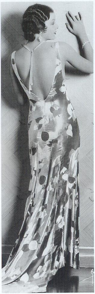Max M. Autrey, Myrna Loy, 1930