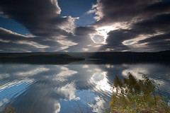 Loch Ness on the way to Skye (KennethVerburg.nl) Tags: scotland vakantie lochness schotland isawyoufirst excellentphotographerawards thegoldenmermaid