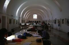 Isia Urbino: 1997-98