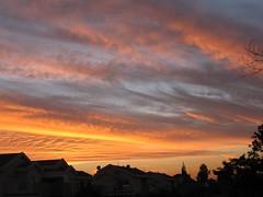 Twilight - ערב טוב (yoel_tw) Tags: eve clouds twilight dusk gloaming עננים שקיעה ערב דמדומים mywinners unature