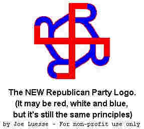 New republican party