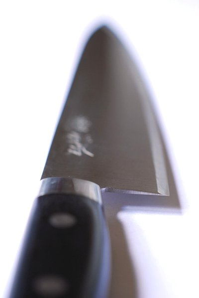 sugimoto chef's knife