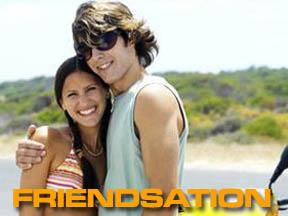 FRIENDSATION