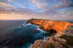 Sheringa cliffs Eyre Peninsula Australia (john white photos) Tags: south australia eyre penisula eyrepeninsula colorphotoaward superbmasterpiece auselite bestofaustralia johnwhitegettyimages