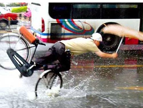 Bike Flipping