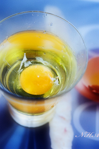 Egg and Water #1