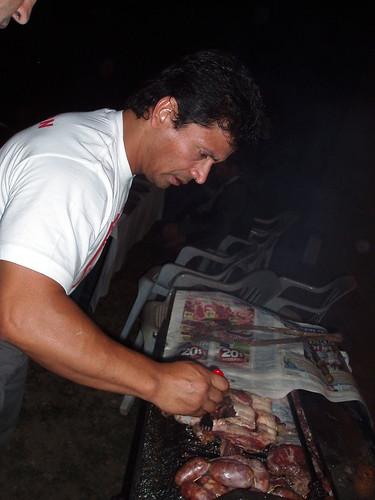 Ramón el gran Chef