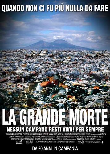 La Grande morte per rifiuti (foto by imaginepaolo)