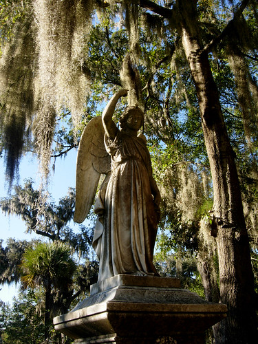 Savannah Vacation Rentals and ghost tours