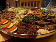 Picture of Category Eritrean Food