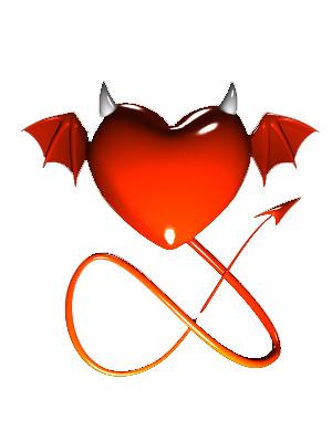 a book tore devil s heart