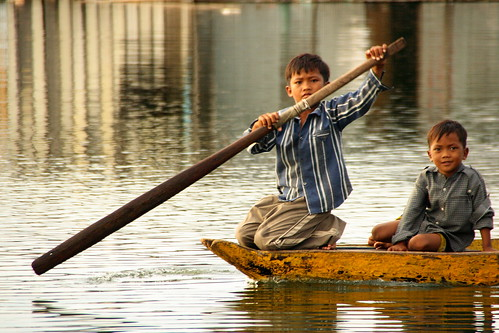 Lake Boys (Cambodia)