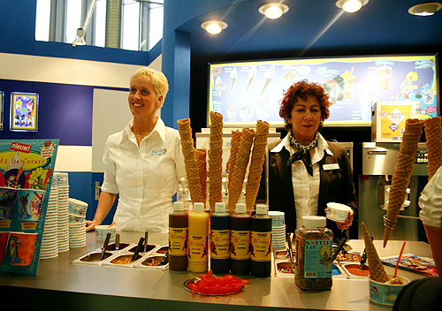 HORECAVA 2008-Amsterdam-080119