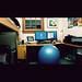 Desk Move