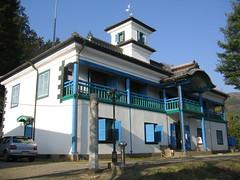 須玉歴史資料館
