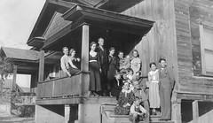1935-Cottam family