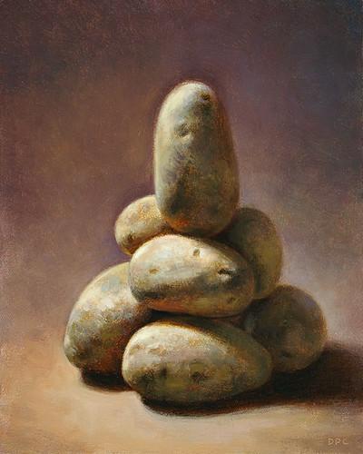 potato cairn