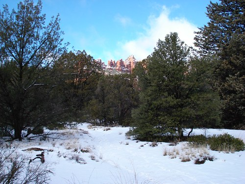 near Boynton Canyon