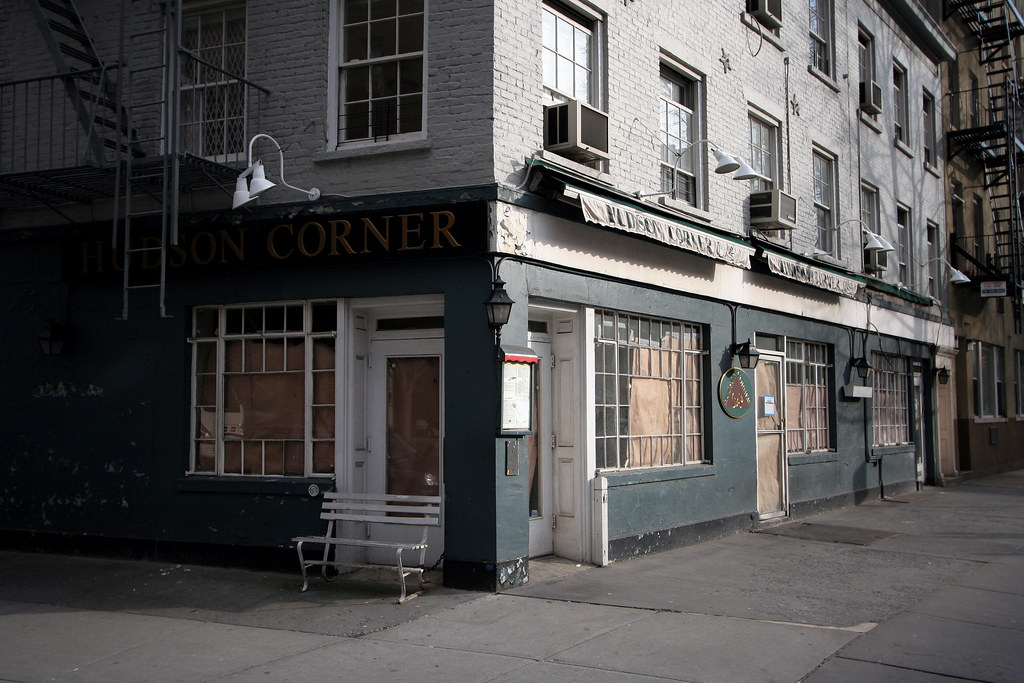 Hudson Corner